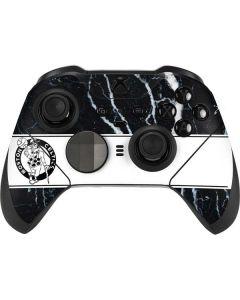 Boston Celtics Marble Xbox Elite Wireless Controller Series 2 Skin