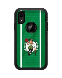 Boston Celtics Otterbox Defender iPhone Skin