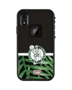 Boston Celtics Retro Palms LifeProof Fre iPhone Skin