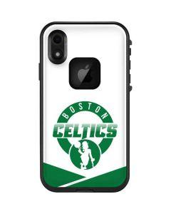 Boston Celtics Split LifeProof Fre iPhone Skin