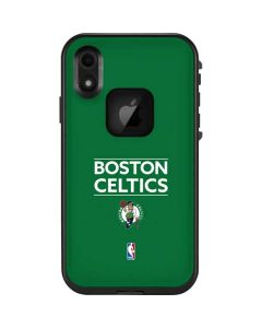 Boston Celtics Standard - Green LifeProof Fre iPhone Skin