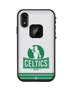 Boston Celtics Static LifeProof Fre iPhone Skin
