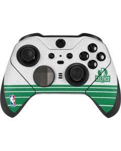 Boston Celtics Static Xbox Elite Wireless Controller Series 2 Skin