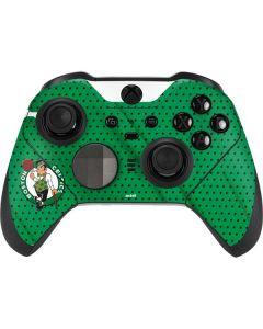 Boston Celtics Xbox Elite Wireless Controller Series 2 Skin