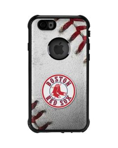 Boston Red Sox Game Ball iPhone 6/6s Waterproof Case