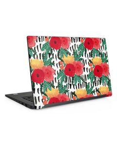 Bouquets Print 3 Dell Latitude Skin