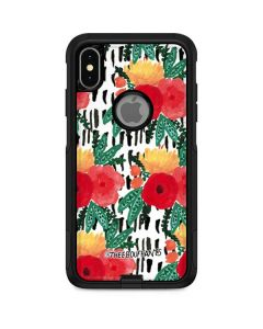 Bouquets Print 3 Otterbox Commuter iPhone Skin