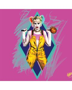 Fierce Harley Quinn Playstation 3 & PS3 Slim Skin