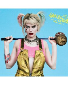Dont Mess With Harley Quinn Playstation 3 & PS3 Slim Skin