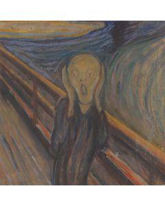The Scream Playstation 3 & PS3 Slim Skin