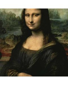 da Vinci - Mona Lisa Dell Latitude Skin