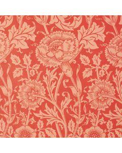 Pink & Rose by William Morris Galaxy S10 Plus Skin
