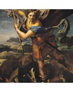 St. Michael Overcoming the Demon Otterbox Defender Pixel Skin