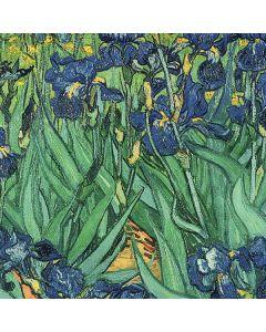 van Gogh - Irises Playstation 3 & PS3 Slim Skin