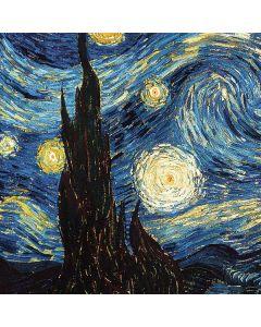 van Gogh - The Starry Night V5 Skin