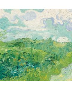 Green Wheat Fields by Vincent van Gogh Aspire R11 11.6in Skin