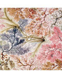 Textile Design by William Kilburn Galaxy Book Keyboard Folio 12in Skin