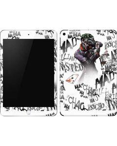 Brilliantly Twisted - The Joker Apple iPad Mini Skin