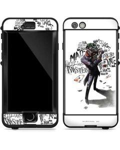 Brilliantly Twisted - The Joker LifeProof Nuud iPhone Skin