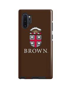 Brown University Galaxy Note 10 Plus Pro Case