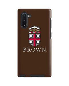 Brown University Galaxy Note 10 Pro Case