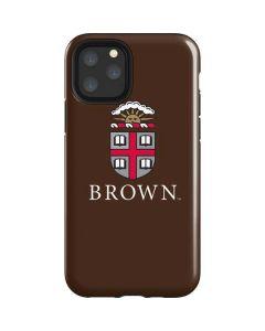Brown University iPhone 11 Pro Impact Case