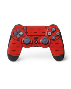 Cleveland Browns Blitz Series PS4 Pro/Slim Controller Skin