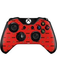 Cleveland Browns Blitz Series Xbox One Controller Skin