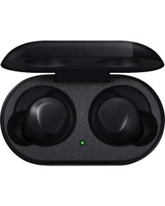 Brushed Steel Texture Galaxy Buds Skin