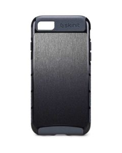 Brushed Steel Texture iPhone 7 Cargo Case