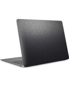 Brushed Steel Texture Apple MacBook Air Skin