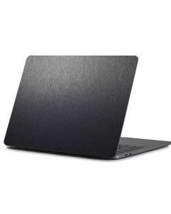 Brushed Steel Texture Apple MacBook Pro 13-inch Skin