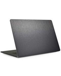 Brushed Steel Texture Apple MacBook Pro 15-inch Skin