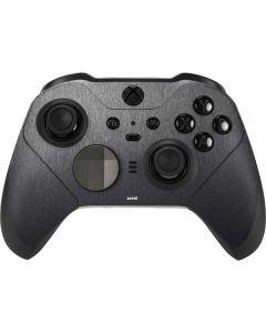 Brushed Steel Texture Xbox Elite Wireless Controller Series 2 Skin