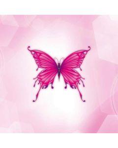 Pink Butterfly Aspire R11 11.6in Skin
