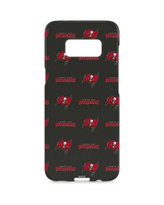 Tampa Bay Buccaneers Blitz Series Galaxy S8 Plus Lite Case