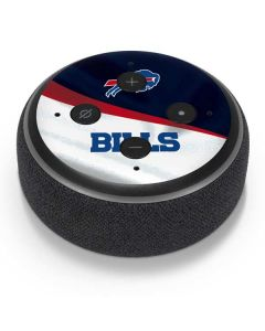 Buffalo Bills  Amazon Echo Dot Skin