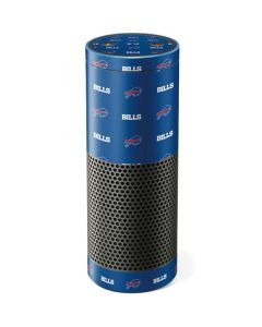 Buffalo Bills Blitz Series Amazon Echo Skin