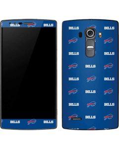 Buffalo Bills Blitz Series G4 Skin
