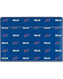 Buffalo Bills Blitz Series Galaxy Book Keyboard Folio 12in Skin