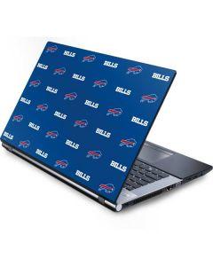 Buffalo Bills Blitz Series Generic Laptop Skin