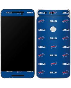 Buffalo Bills Blitz Series Google Nexus 6P Skin