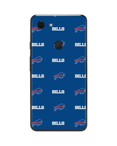 Buffalo Bills Blitz Series Google Pixel 3 XL Skin