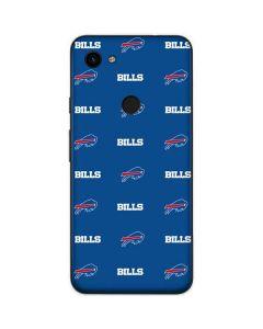 Buffalo Bills Blitz Series Google Pixel 3a Skin