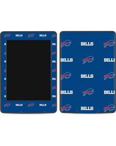 Buffalo Bills Blitz Series Amazon Kindle Skin