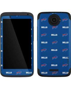 Buffalo Bills Blitz Series One X Skin