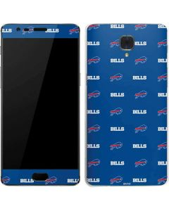 Buffalo Bills Blitz Series OnePlus 3 Skin
