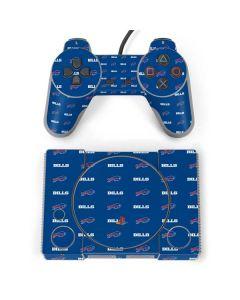 Buffalo Bills Blitz Series PlayStation Classic Bundle Skin