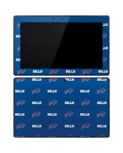 Buffalo Bills Blitz Series Surface RT Skin