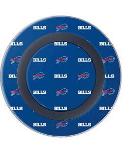 Buffalo Bills Blitz Series Wireless Charger Skin